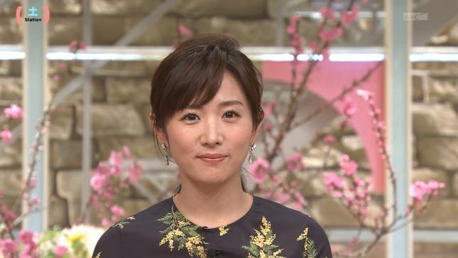 紀真耶 高島彩 サタデー・サンデーステーション 6