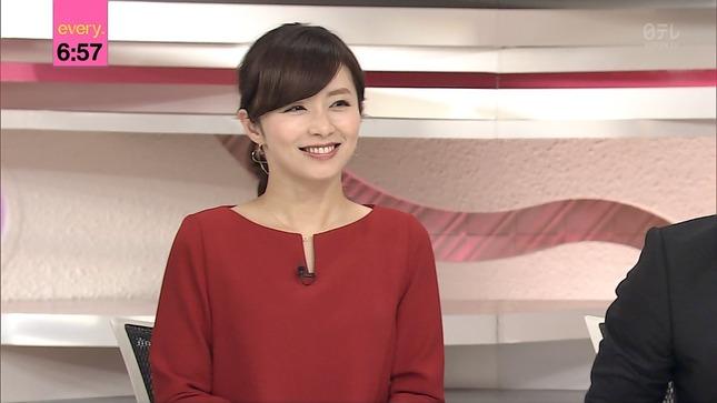 伊藤綾子 news every 中島芽生 11