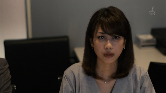 加藤綾子 ブラックペアン 第3話 11