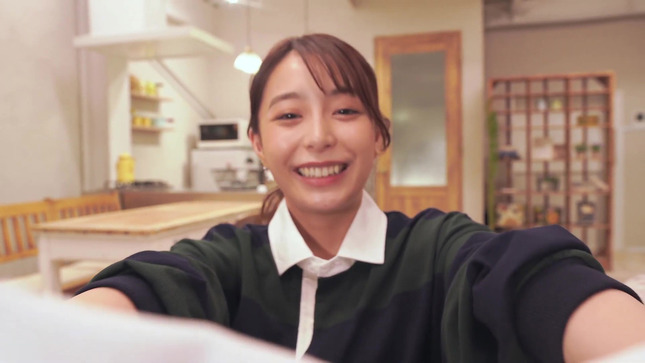 宇垣美里 「爆音ラグビー 」一緒にいこ? 15