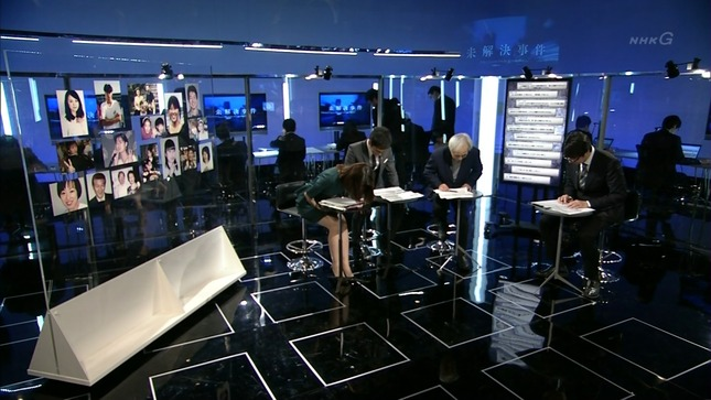 鎌倉千秋 Nスペ未解決事件 NEWSWEB 18