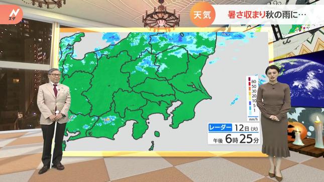 ホラン千秋 Nスタ 11