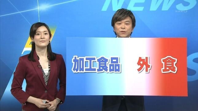松村正代 ニュース7 首都圏ニュース845 01