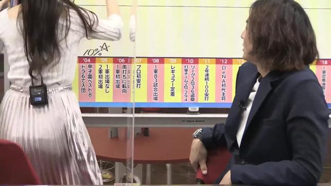 福田典子 フライデーナイト 8