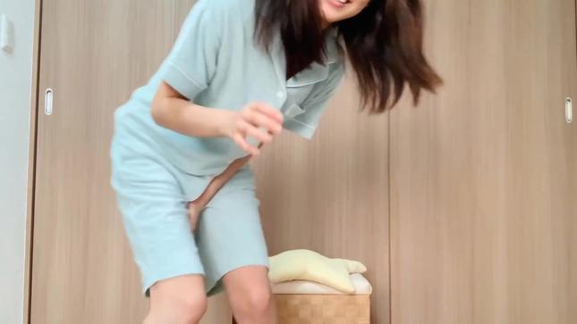岡副麻希 まきまきチャンネル 16