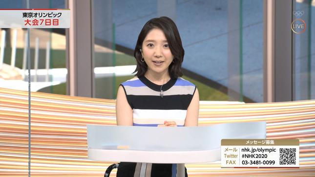 保里小百合 東京2020オリンピック・パラリンピック 8