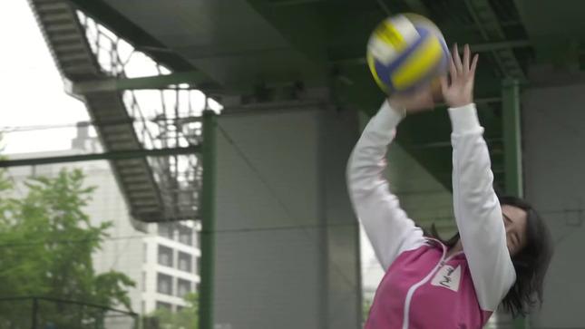 望木アナが自身の「未解決」なコトに挑んだ番宣CM撮影の裏側 16