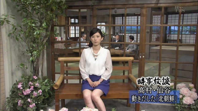 岡村仁美 時事放談 09