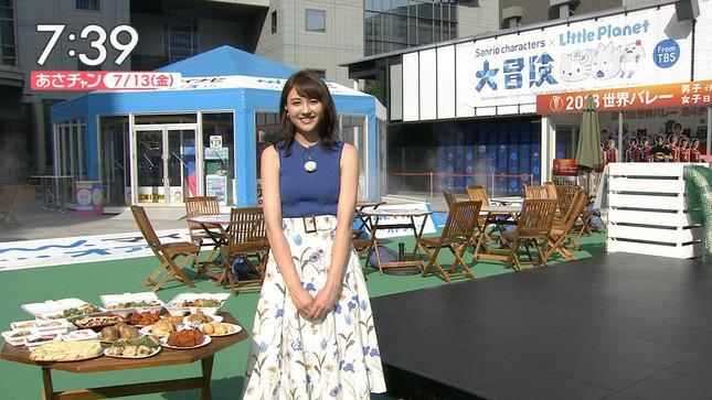 山形純菜 あさチャン! 18