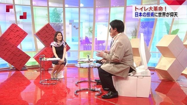 田中泉 クローズアップ現代+ 鎌倉千秋 11