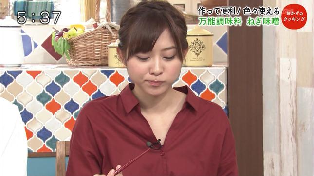 久冨慶子 おかずのクッキング スーパーJチャンネル 14