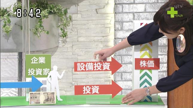 増井渚 ウェークアップ!ぷらす 14