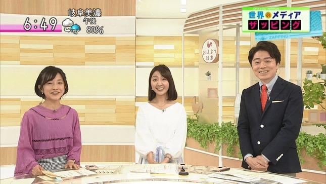 林田理沙 ブラタモリ おはよう日本17