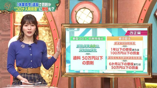 山本里菜 サンデー・ジャポン 4