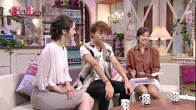 本谷育美 GirlsParty 5