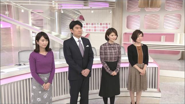中島芽生 NewsEvery 6
