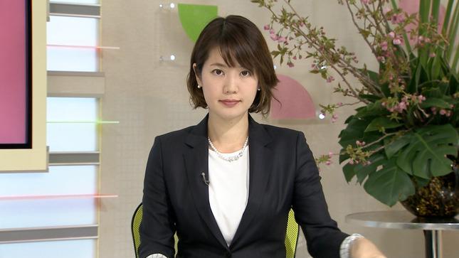 金城わか菜 OTVプライムニュース 1