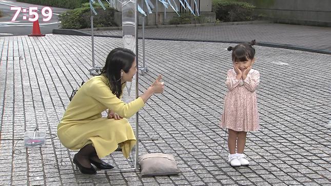 夏目三久 あさチャン! 8