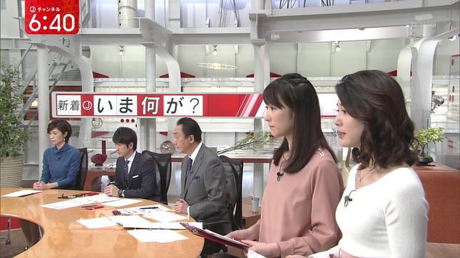 加藤真輝子 スーパーJチャンネル 堂真理子 11