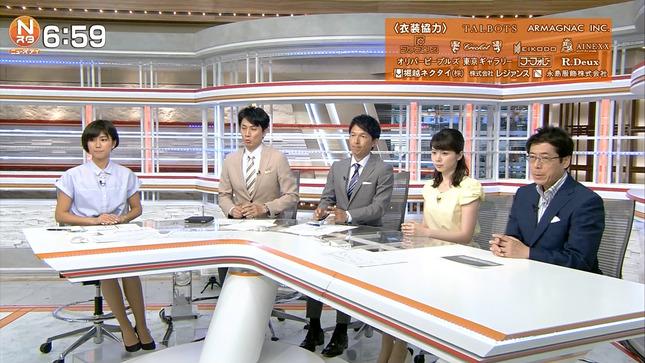 小林由未子 皆川玲奈 はやドキ! 05