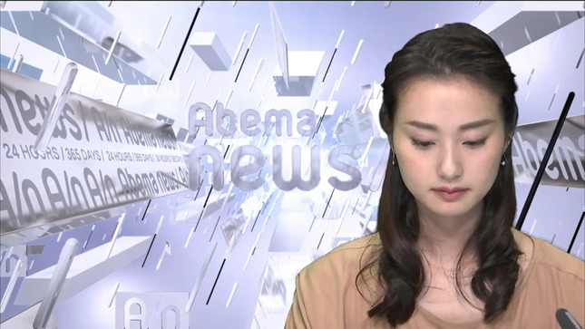 本間智恵 AbemaNews Bridge 12