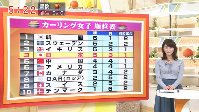新井恵理那 グッド!モーニング 4