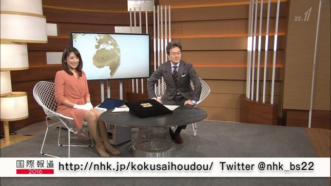 藤田真奈美 国際報道2016 2