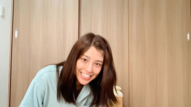岡副麻希 まきまきチャンネル 18