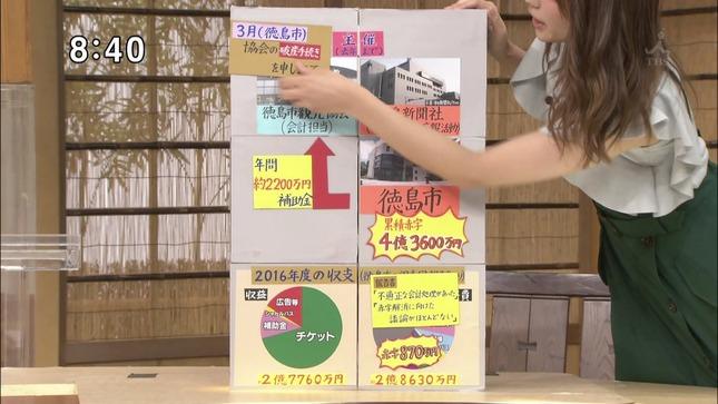 伊藤友里 サンデーモーニング 3