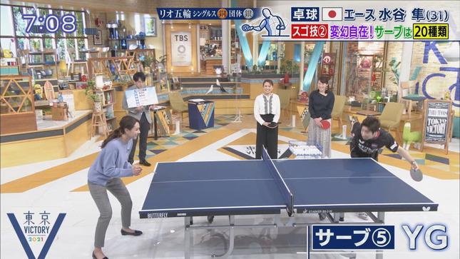 山形純菜 東京VICTORY 3