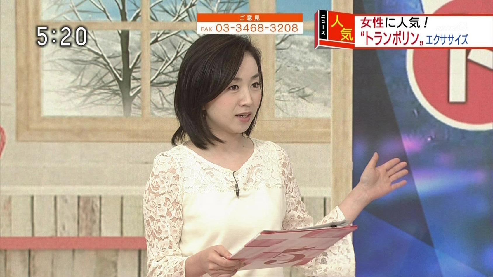 【おはよう日本】和久田麻由子 Part39【ダーウィンが来た!】YouTube動画>5本 ->画像>827枚