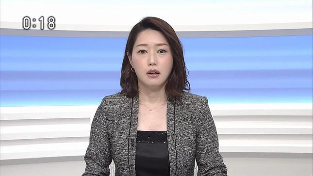 牛田茉友 おはよう関西 NHKニュース 15