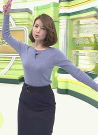 秋元玲奈 追跡LIVE!SPORTSウォッチャー 13