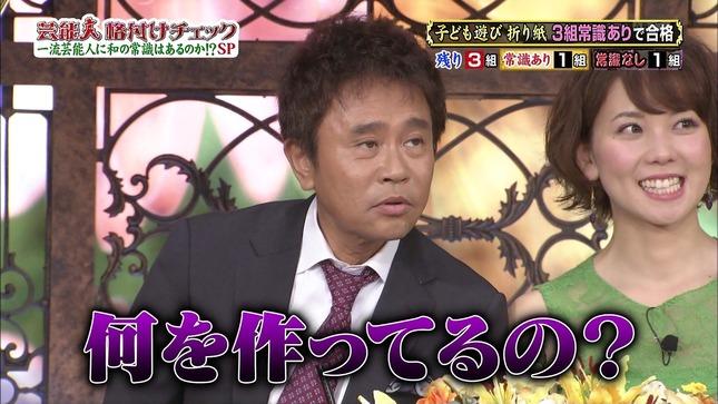 ヒロド歩美 芸能人格付けチェック! 5