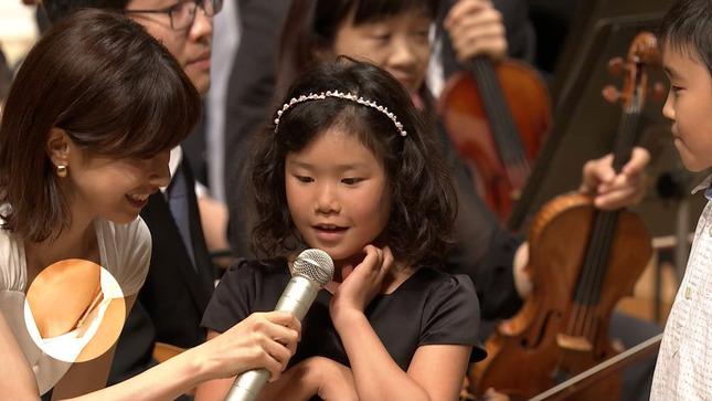 加藤綾子 クラシック音楽館 N響ほっとコンサート31