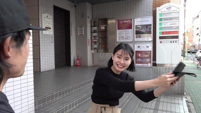望木聡子 望木アナのアーティストになろう! 18
