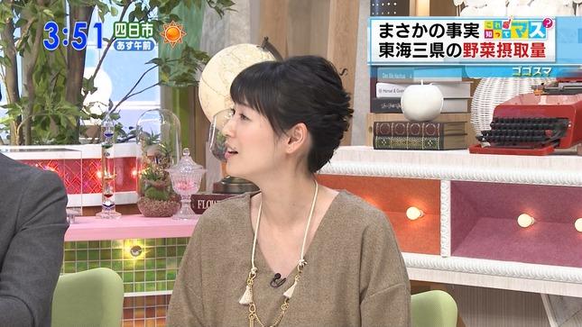 古川枝里子 ゴゴスマ 6