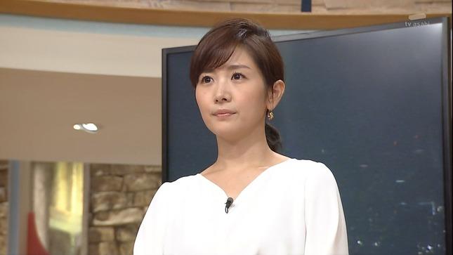 紀真耶 高島彩 サタデーサンデーステーション 森川夕貴 7