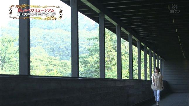 八木亜希子のおしゃべりミュージアム 12