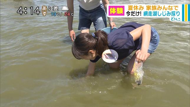 村雨美紀 どさんこワイド 11