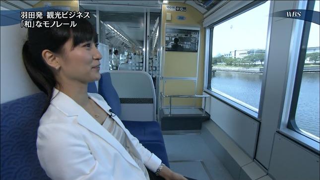 大江麻理子 ワールドビジネスサテライト 07