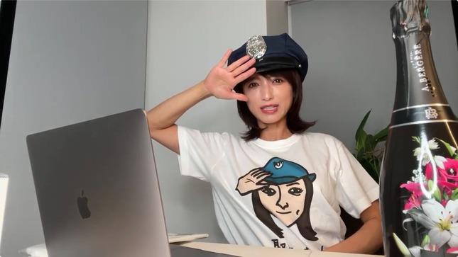 望月理恵 モッチーchannel 4