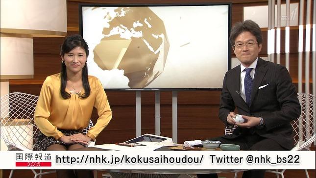 加藤桂子 国際報道201414