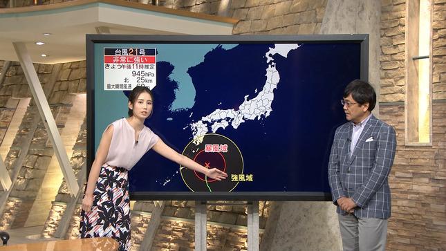 森川夕貴 サンデーステーション 報道ステーション 5