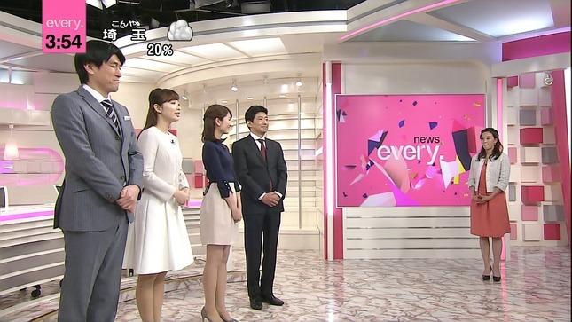 中島芽生 news every 伊藤綾子 2