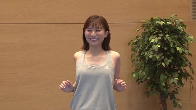 山本雪乃アナvs三谷紬アナ 禁断ダイエット対決!! 29