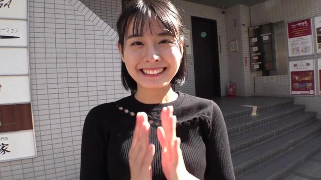 望木聡子 BomberE 望木アナアーティスト化計画 3
