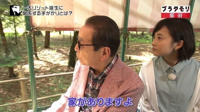 林田理沙 ブラタモリ おはよう日本 7