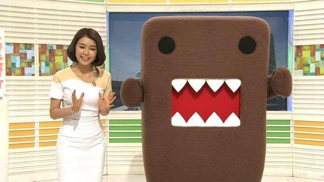塚原愛 どーも、NHKです。 2