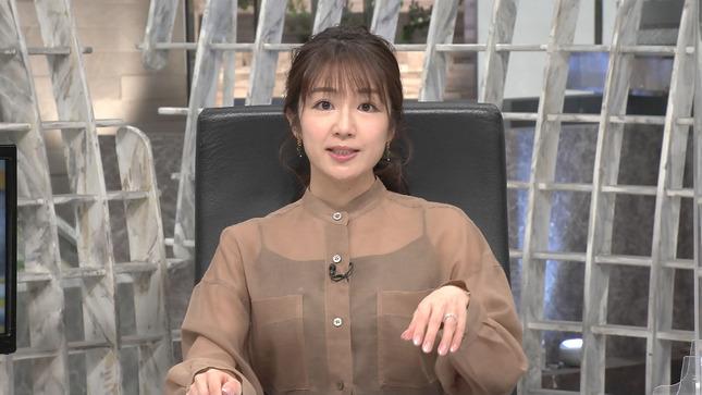 長野美郷 プライムニュース 8